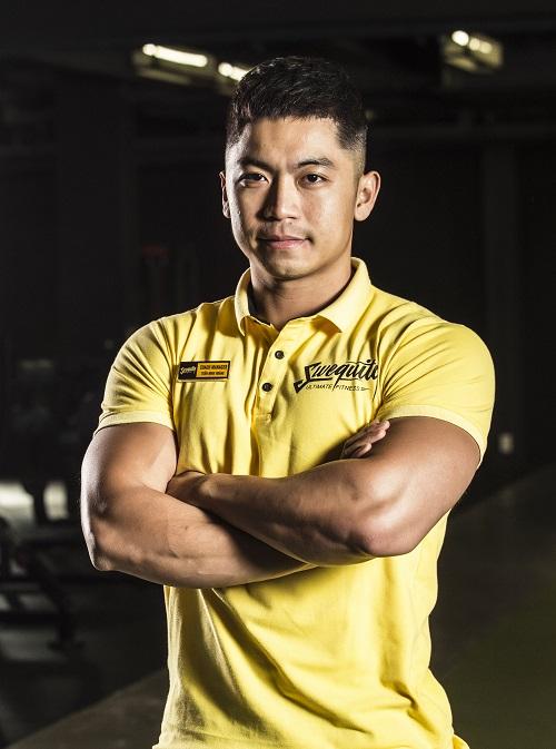 Trần Minh Hoàng