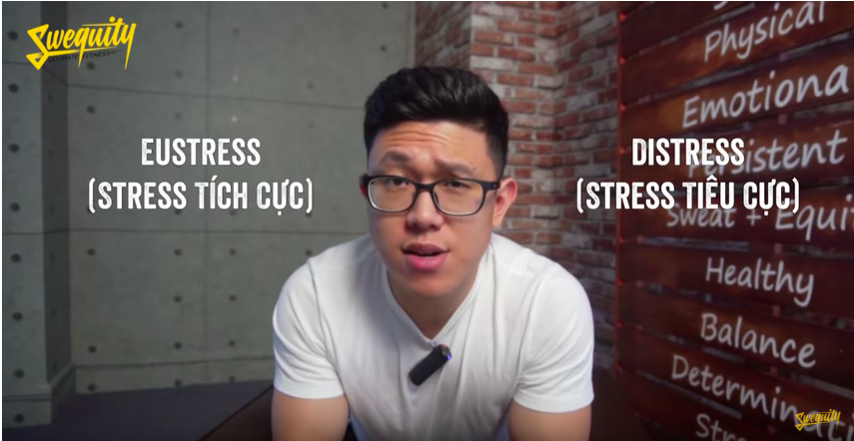 LÀM CHỦ STRESS VỚI SỨC MẠNH TRÍ ÓC