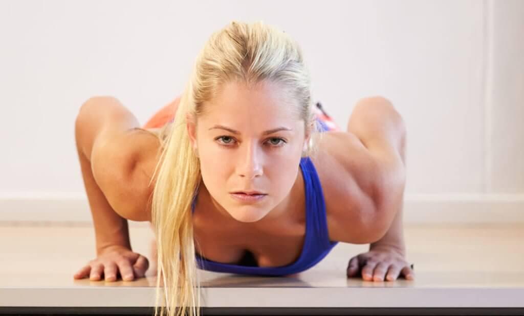 Phụ nữ tập gym có tốt không? Nguyên tắc tập gym đúng chuẩn