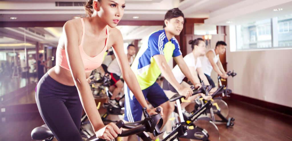 Danh sách 10 nhóm người cần tập gym ngay lập tức?