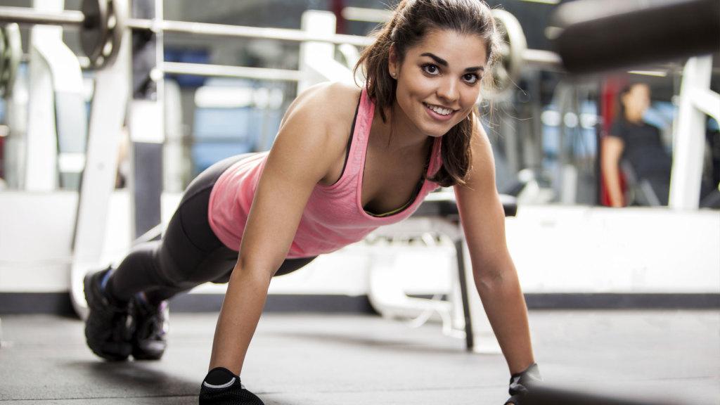 Mách bạn những bài tập gym bodyweight đơn giản và hiệu quả nhất
