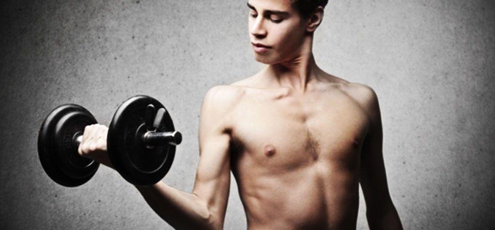 Người gầy có nên tập gym không? Cách tập gym đúng chuẩn giúp tăng cân