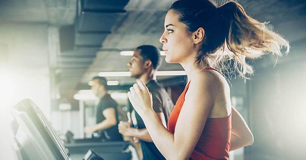 Sai lầm khi tập gym giảm mỡ bụng hàng nghìn người mắc phải