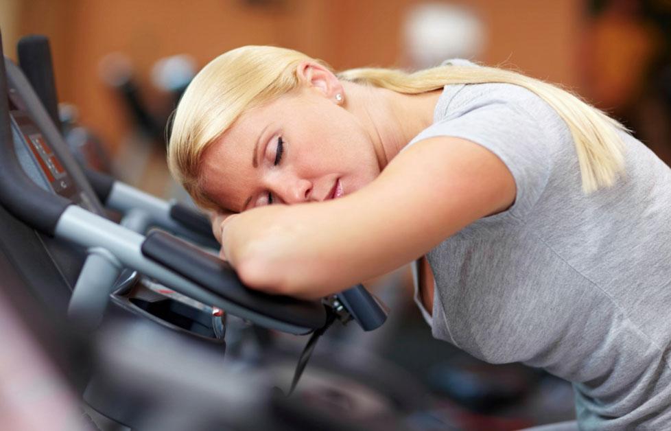 Khi ngưng tập gym đột ngột cơ thể sẽ trở nên tồi tệ như thế nào?
