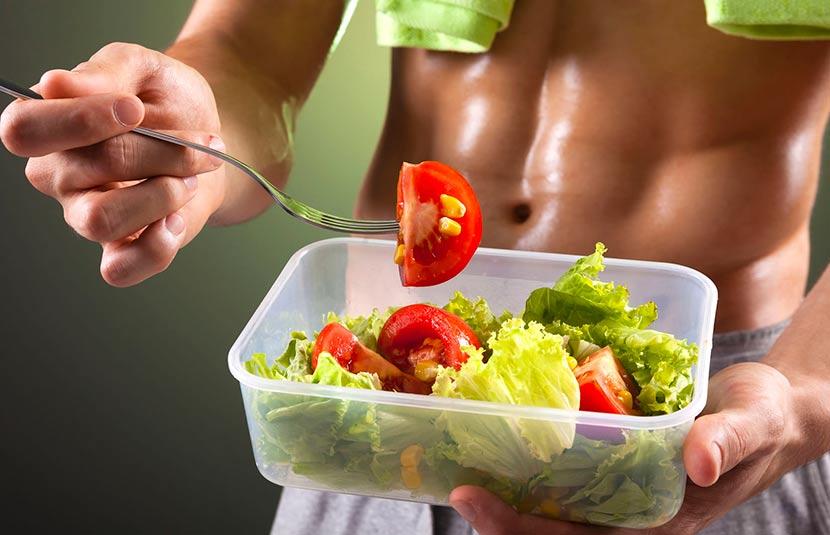 Tập gym có ăn chay được không? Những điều cần lưu ý khi kết hợp 2 phương pháp này