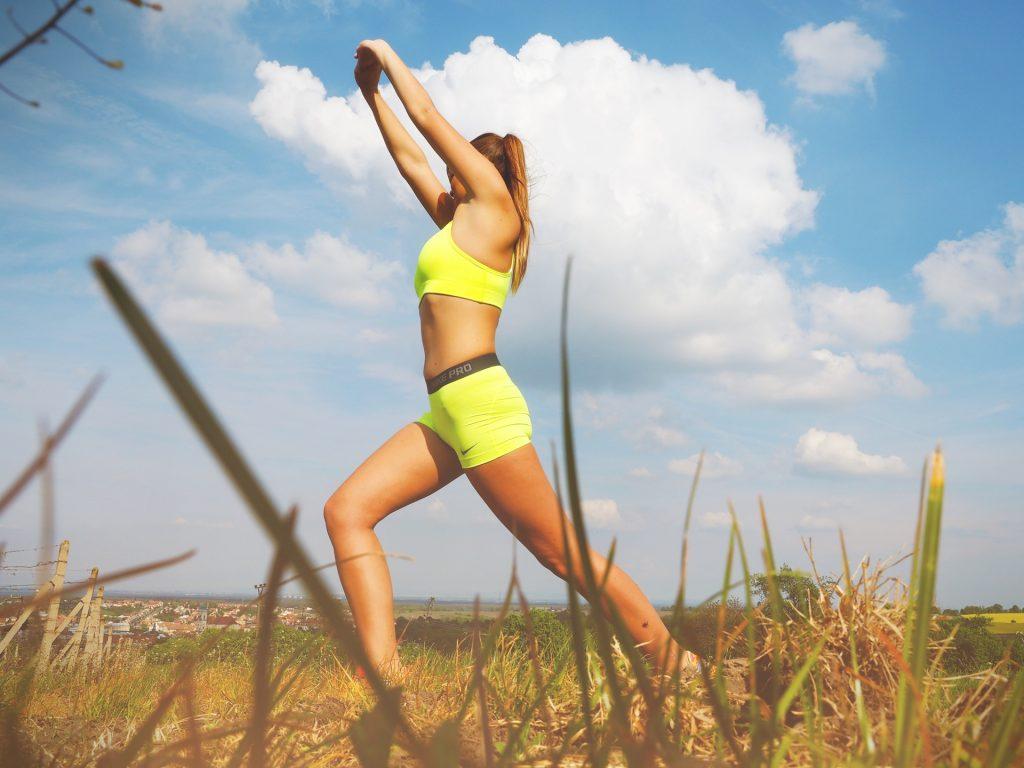 Top 5 bài tập giảm mỡ bắp chân cho nữ nhanh chóng và hiệu quả