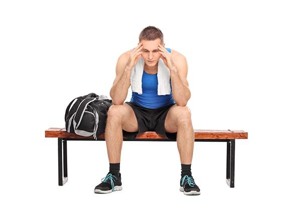 Chai cơ khi tập gym: Nguyên nhân, dấu hiệu và cách khắc phục