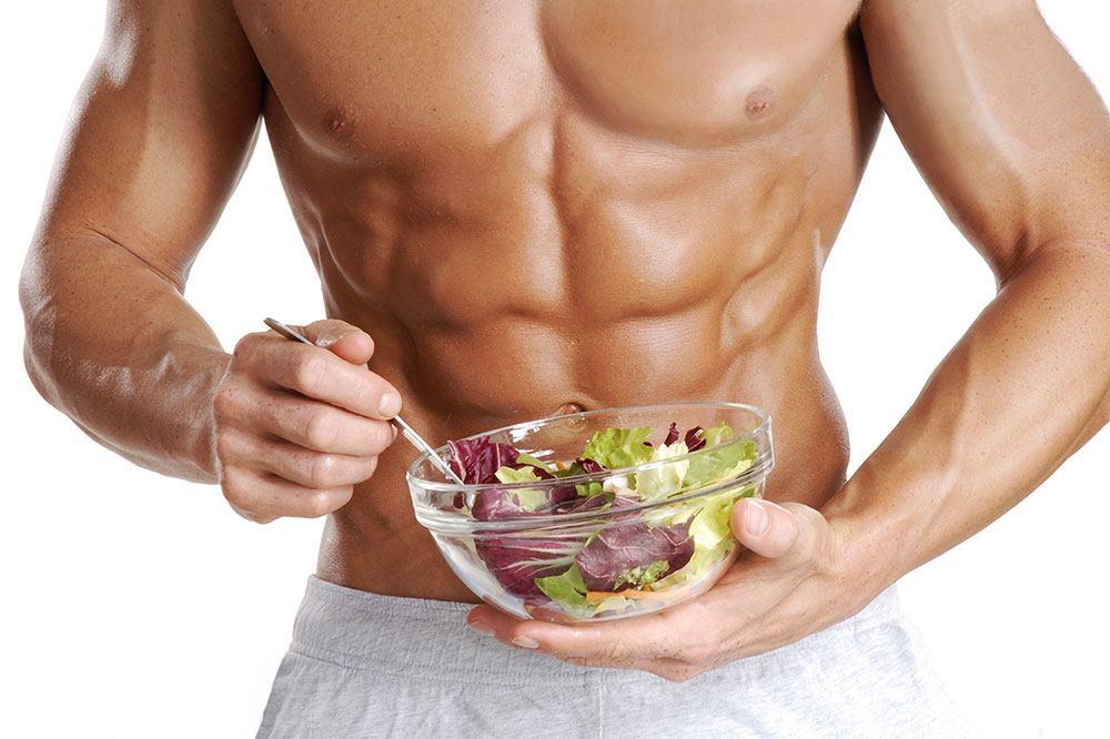 Chế độ ăn LOW – CARB khi tập gym và những điều cần lưu ý