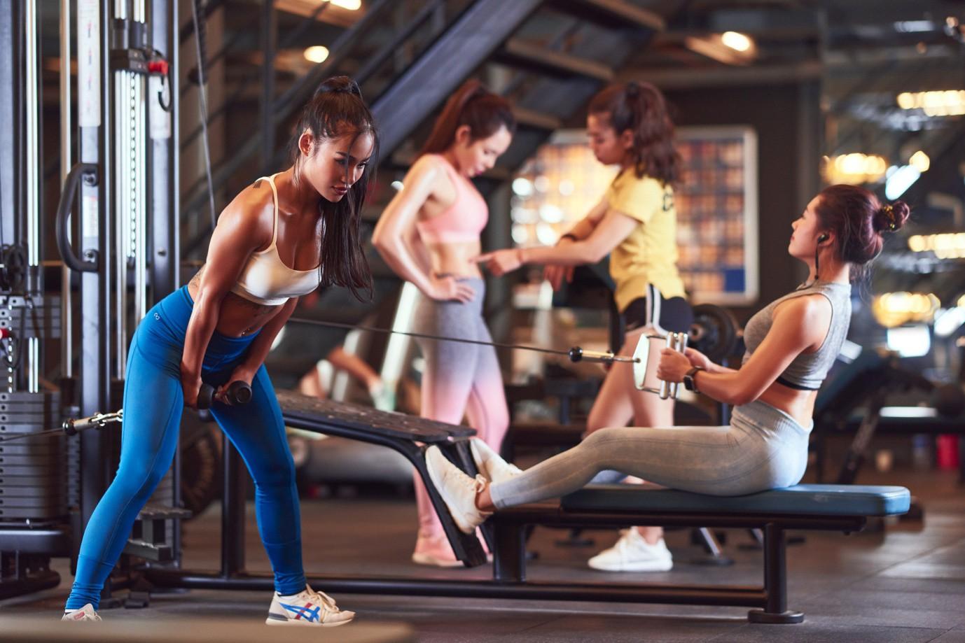 Những kênh Youtube Fitness cho những nàng lười tới phòng gym