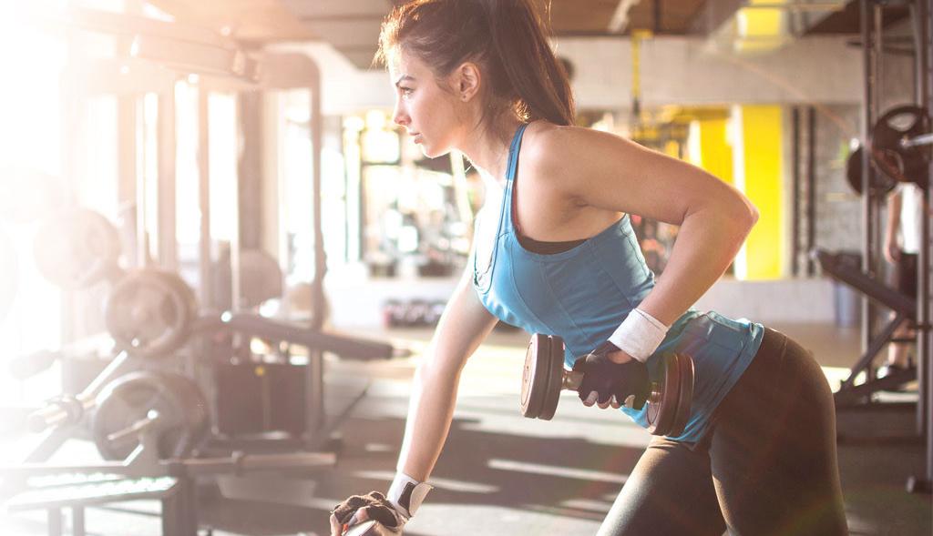 Những sai lầm khi tập gym khiến mỡ bụng mãi không giảm