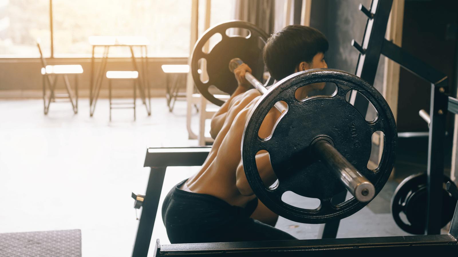 Tập gym buổi sáng và những điều bạn nên biết