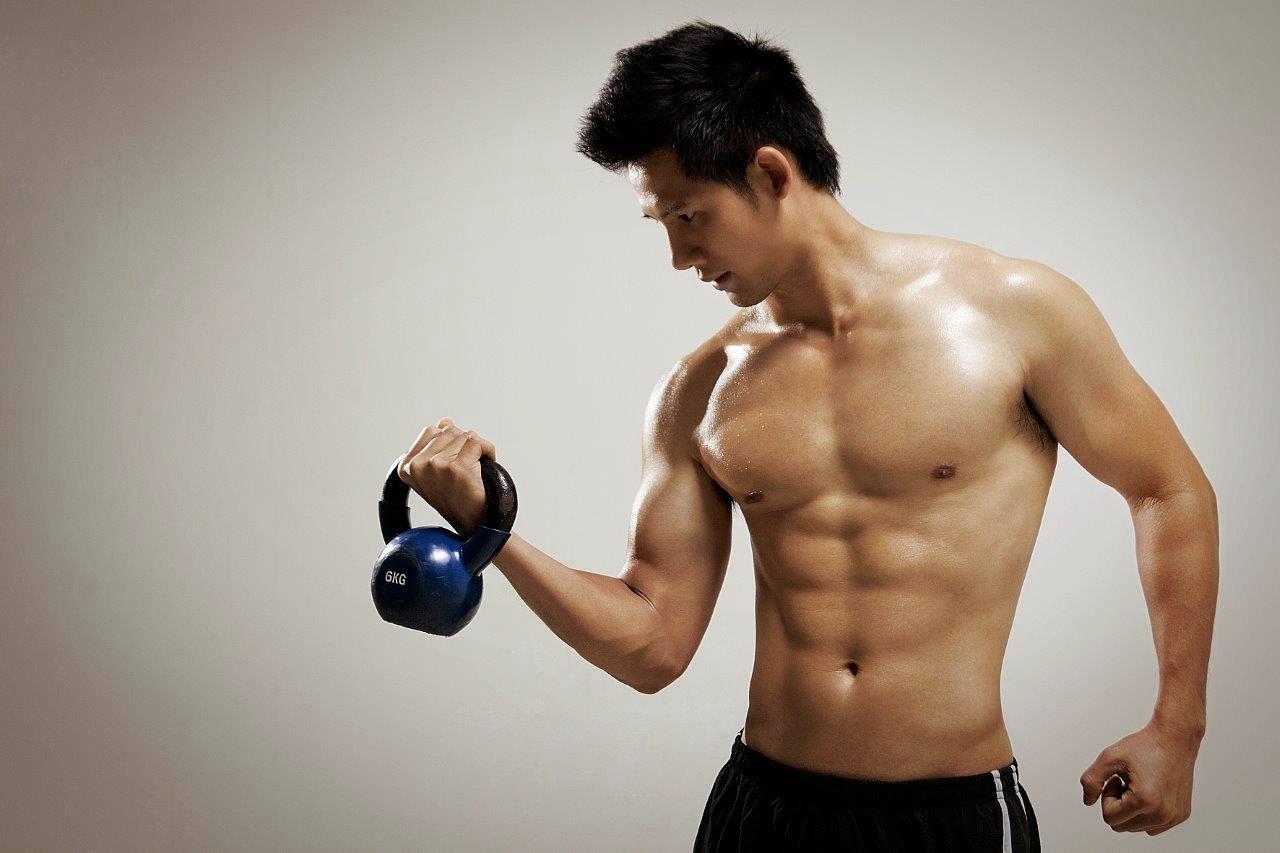 Hỏi đáp: Tập gym ra nhiều mồ hôi có tốt không?
