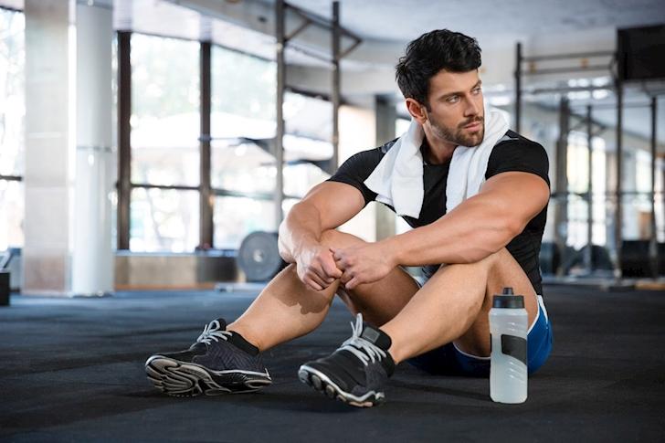 Chuyên gia tiết lộ 7 nguyên nhân khiến cơ bắp càng tập càng mất đi