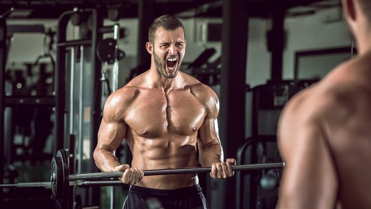 Gym và nỗi oan tập gym làm suy giảm khả năng sinh lý
