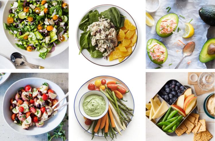 Chế độ ăn eat clean và những lợi ích với cơ thể con người
