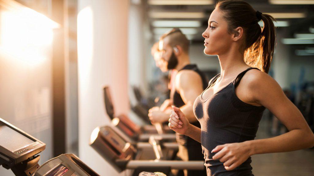 Kiến thức cần biết về việc sử dụng tinh bột khi tập gym
