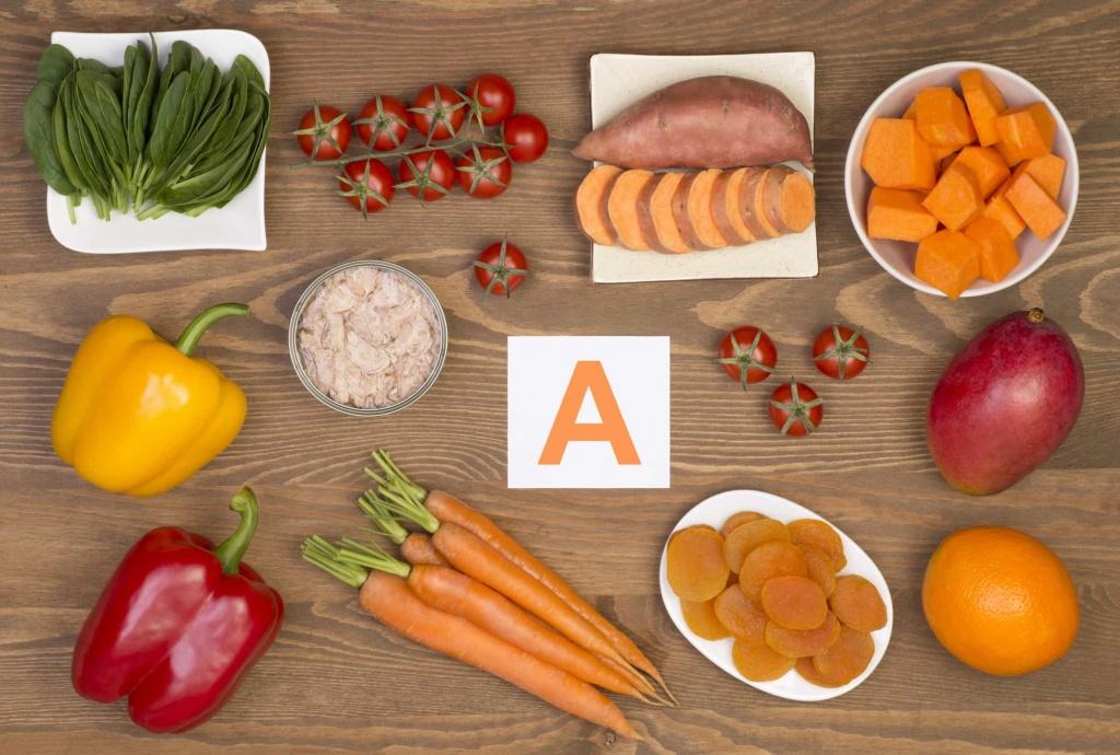 Top 6 loại vitamin rất cần thiết cho người tập thể hình