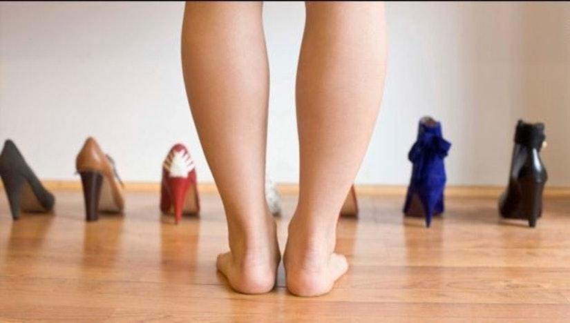 Mách bạn mẹo làm nhỏ bắp chân hiệu quả trông thấy