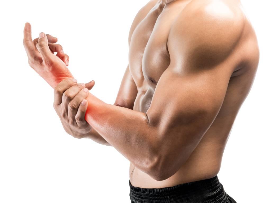 Đừng bao giờ chủ quan với 5 loại chấn thương này khi tập gym