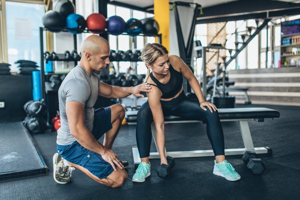 Góc hỏi đáp: Tập gym thế nào để cơ bắp nhanh to?