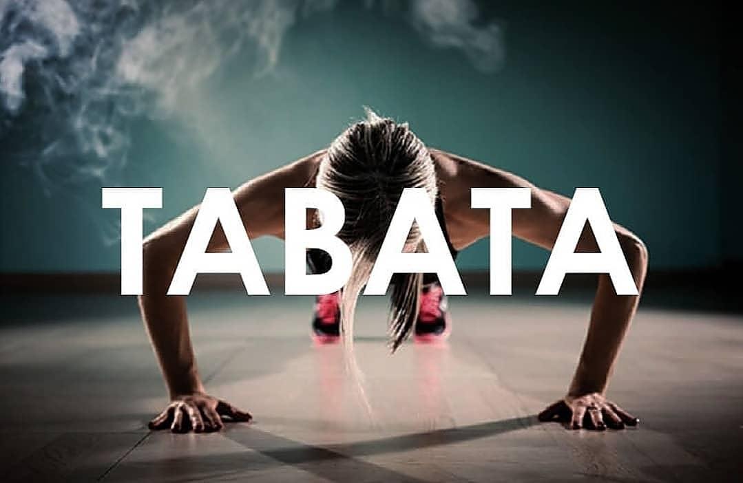 Tabata và những điều không phải ai cũng biết về dạng bài tập này