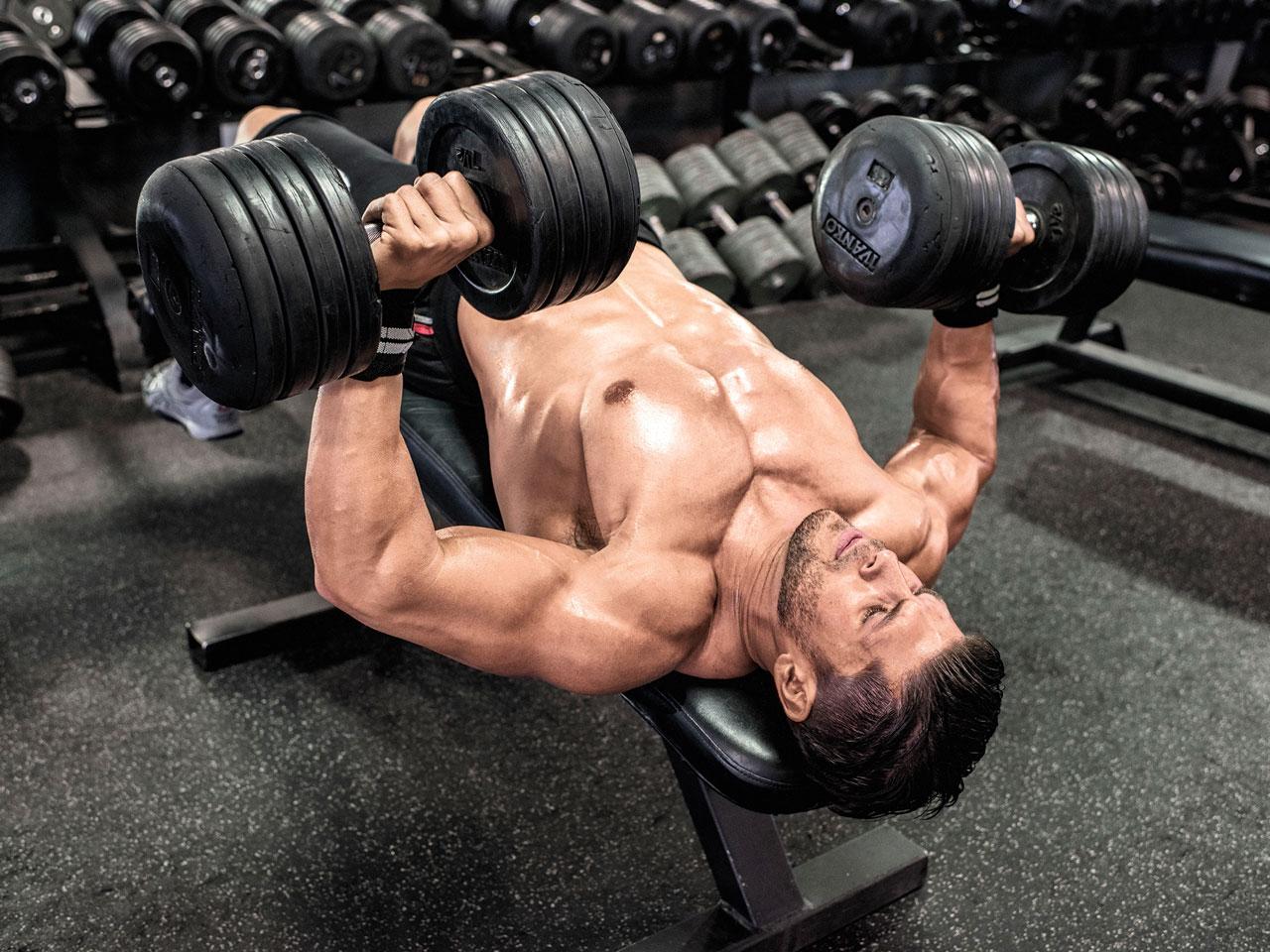 Drop set và cách tăng cơ hiệu quả, rút ngắn thời gian tập luyện