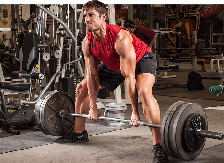 Tình trạng căng cơ lưng và cách xử lý đơn giản, hiệu quả