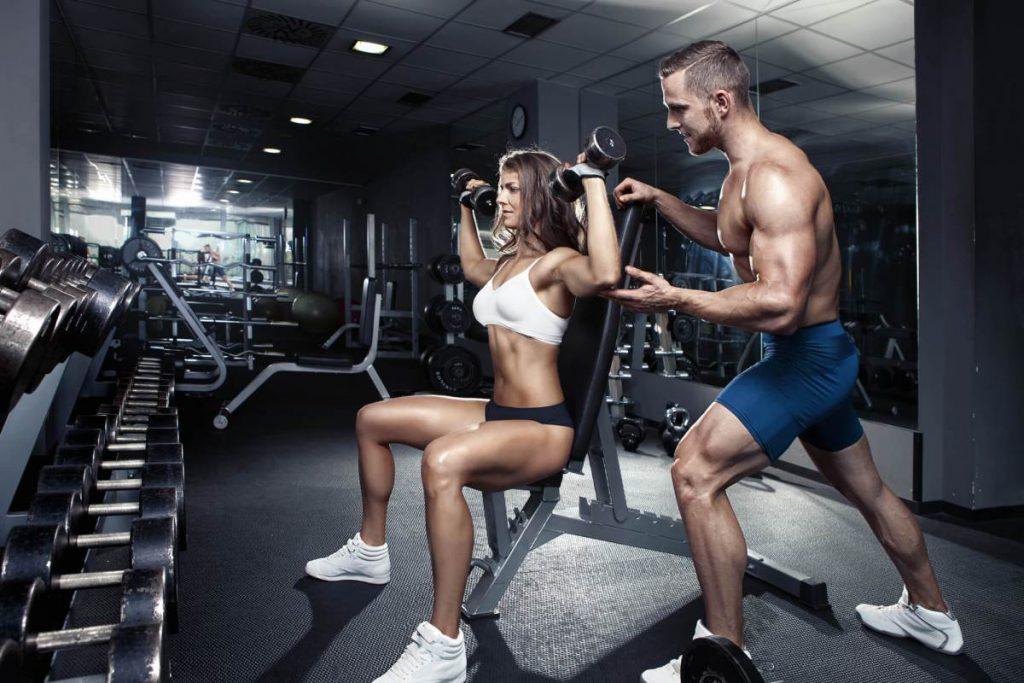 Tập gym bao lâu thì mới có cơ to, dáng đẹp? - Swequity