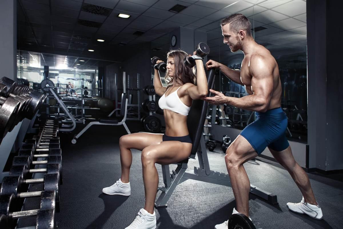 Tập gym bao lâu thì mới có cơ to, dáng đẹp?