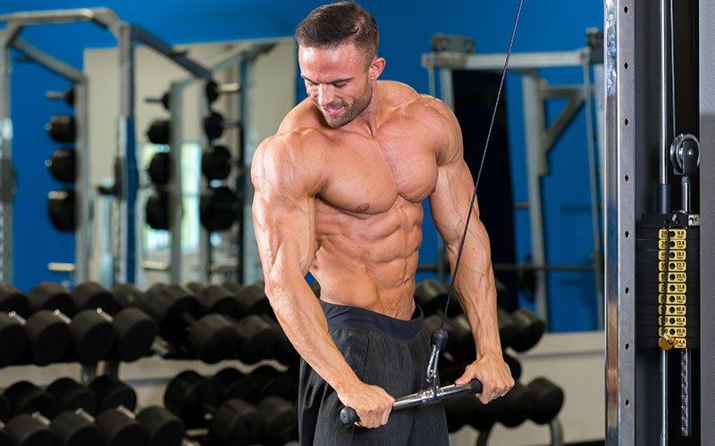 Bạn muốn tập gym nhưng bạn đã hiểu cơ thể của mình đang cần gì?