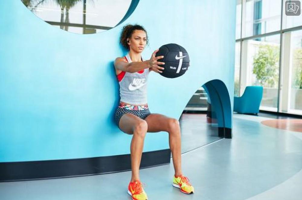5 lý do khiến bạn tập mông nhưng mông không thể phát triển