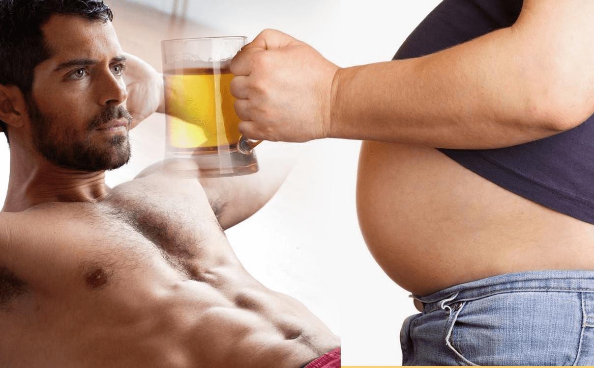 Bàn về chuyện giảm mỡ bụng của nam giới