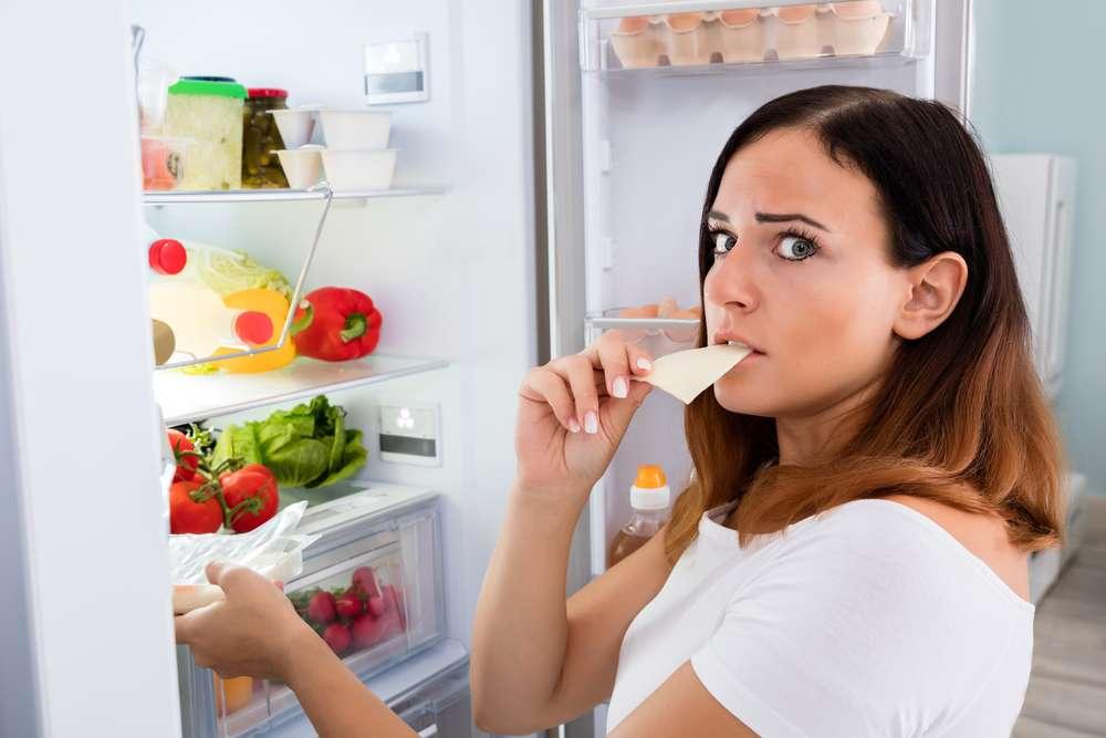 Ăn vặt không lo tăng cân với những loại thực phẩm sau