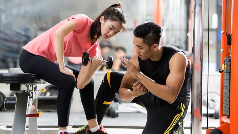 Tăng cơ và giảm mỡ: Nên thực hiện giải pháp nào trước?