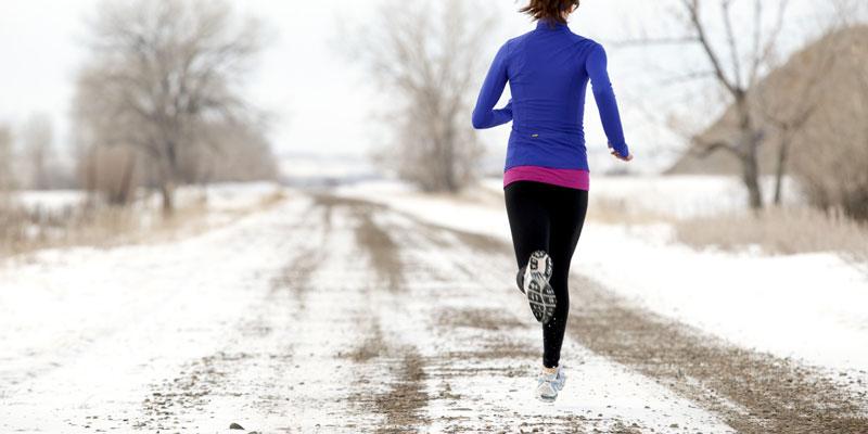 Hãy thay đổi thói quen một chút khi tập gym mùa đông bạn nhé!