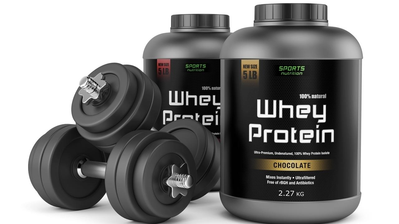 Dùng whey protein gymer nên thận trọng với tác dụng phụ có thể gặp phải