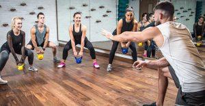 4 xu hướng tập gym HOT nhất 6 tháng đầu năm 2020