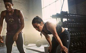 Nguyên tắc FITT khi tập gym không phải gymer nào cũng biết