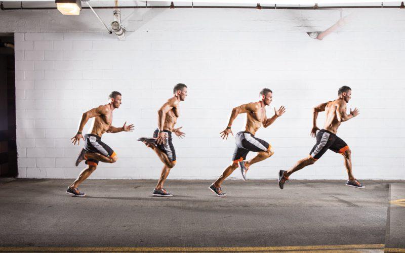 Là tín đồ gym bạn đã hiểu rõ về bài tập gym HIIT chưa?