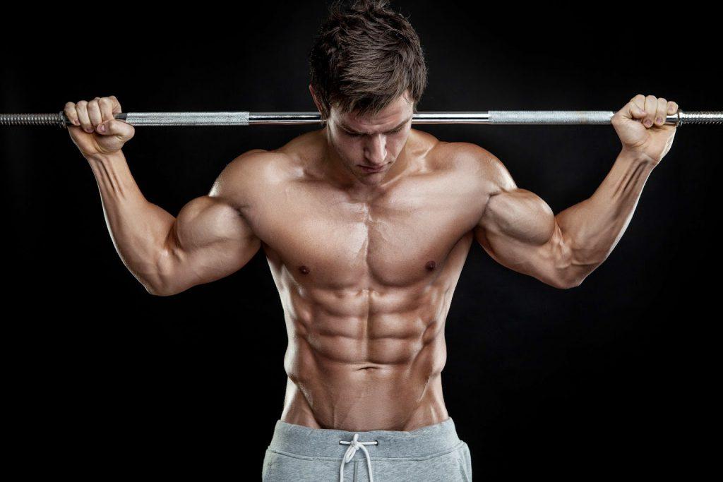 4 bài tập gym rèn thể lực cho nam giới đơn giản và hiệu quả
