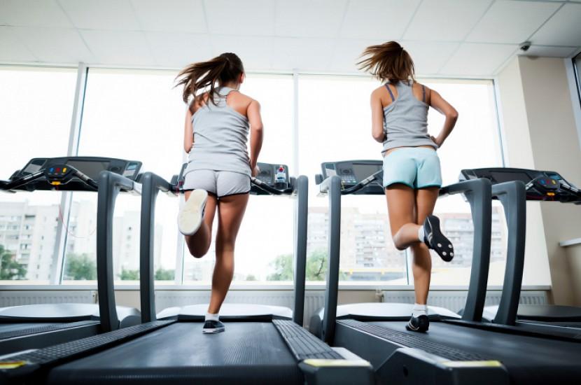 Máy chạy bộ có thực sự giúp giảm cân?