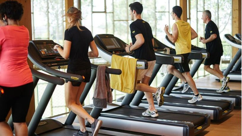 5 điều cần lưu ý khi quay trở lại phòng gym sau Tết