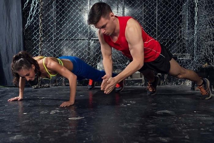 Cách tập gym hiệu quả nhưng vẫn đảm bảo an toàn