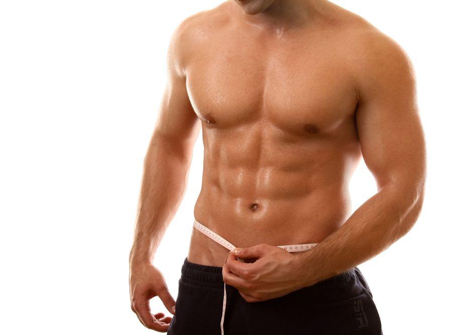 Chế độ tập gym giảm mỡ bụng dành cho phái mạnh