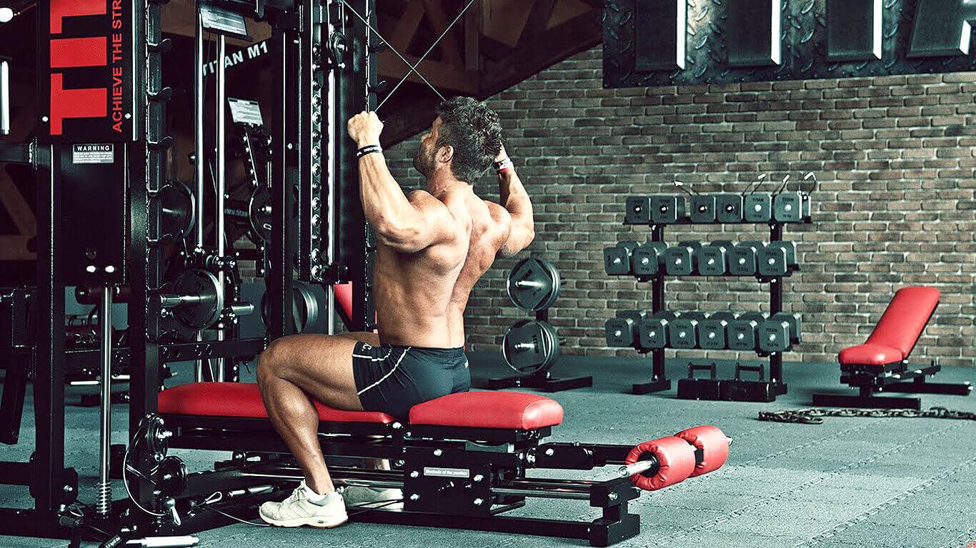 Hướng dẫn tập gym đúng cách và hiệu quả