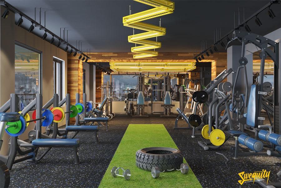 Tập gym ở đâu tại Hà Nội đảm bảo được kết quả tốt nhất?