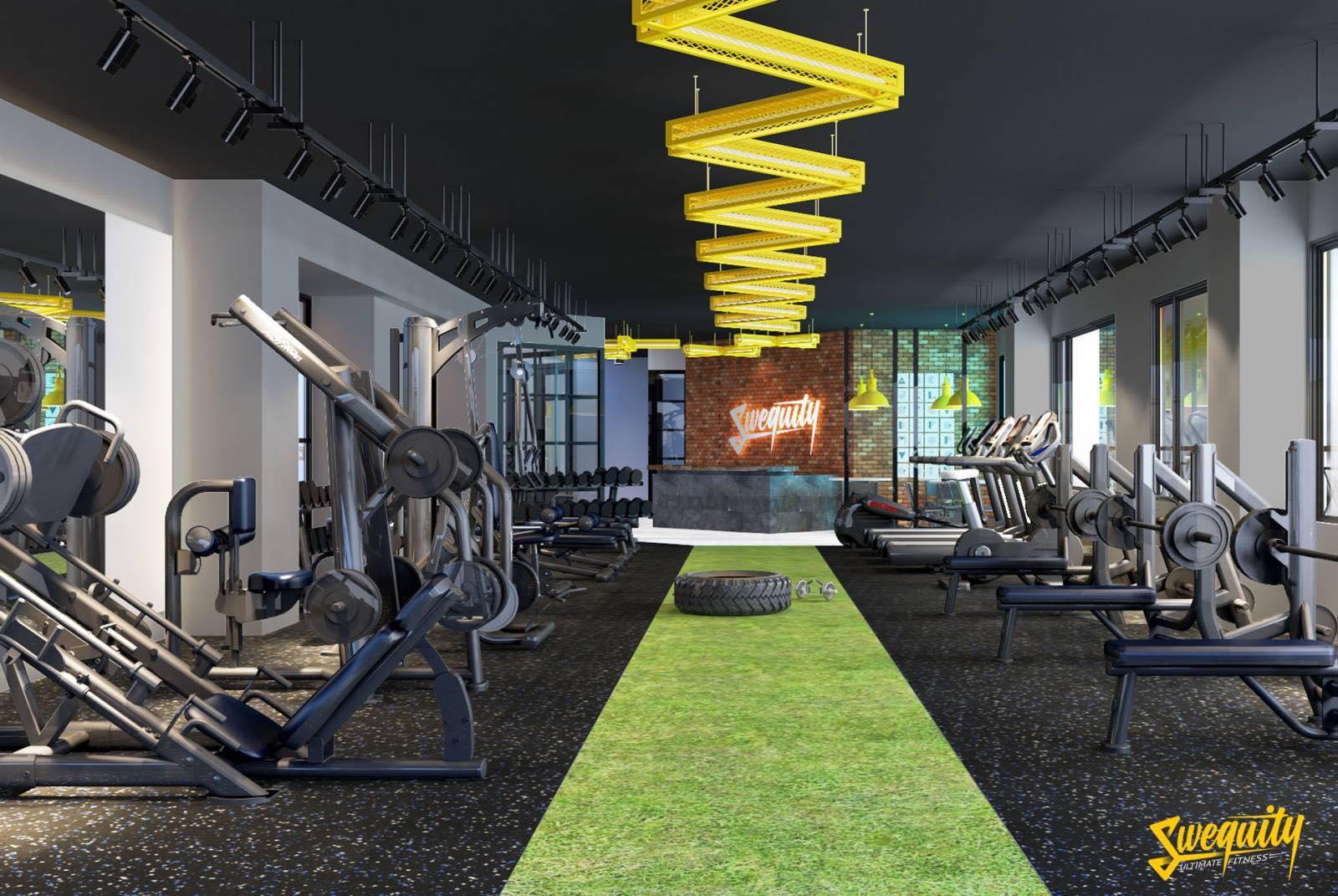 Phòng tập gym tốt ở Hà Nội cần đạt những tiêu chuẩn nào?