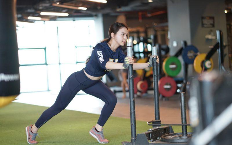 Cách tập gym để giảm mỡ bụng dành cho cả nam và nữ